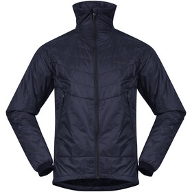 Bergans Slingsby Insulated Jacket Herren dark navy